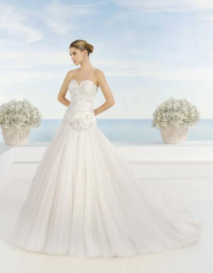 Prezzi abiti da sposa luna novias  Blog su abiti da sposa Italia